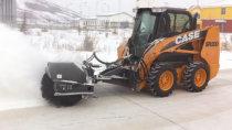 凯斯滑移吹雪机---中国机械Top50