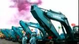 2011年工程机械高开低走 两年来首次大幅下滑
