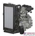 Perkins全新发电用紧凑型发动机——403A-15型隆重登场