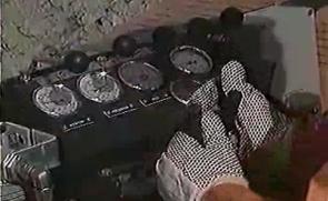 山特维克COMMANDO旋挖钻机现场施工视频