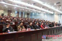中集凌宇2012年品牌推广活动在天津拉开序幕