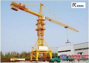 克瑞将重装亮相2012新疆工程机械展