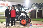 山猫精彩亮相2012中国国际高尔夫球博览会