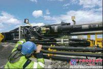 阿特拉斯·科普柯凿岩机服务升级