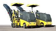 宝马格在INTERMAT 2012展出冷铣刨机