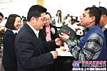 发展中国家促进机电行业与经济发展官员一行访问徐工