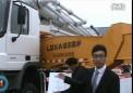福田雷萨奔驰地盘52米泵车技术讲解