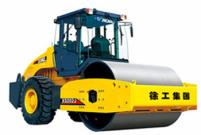 2012热门单钢轮压路机产品推荐