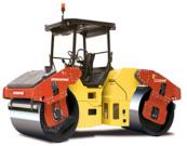 2012热门双钢轮压路机产品推荐