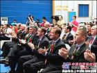 利星行機械武漢省際服務中心盛大開業