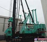 上海金泰SZ70-35液压多功能钻机产品
