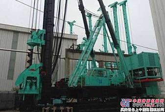 上海金泰SZ70-35液压多功能钻