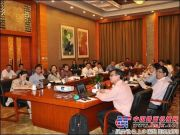 詹阳动力召开第十次董事会 审议工作报告