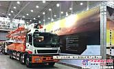 山推亮相第13届中国国际机电产品博览会