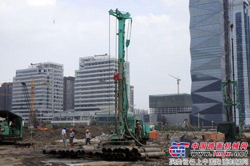上海金泰SP30在低迷市场焕发正能量
