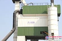 集装箱式的结构便于安装