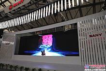 2012宝马展展会花絮