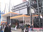 引领再生科技 铁拓机械沥青再生设备亮相2012上海宝马展