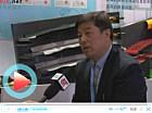 2012年宝马展对话上海盾牌董事长朱金海