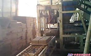 水泥砖机 制砖机 泉州砖机 华源砖机HY3-20半自动砖机