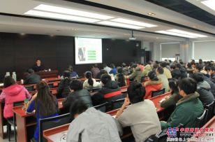 廊坊中建:强化学习提素质管理提升谋发展
