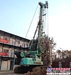 上海金泰SG抓斗在南水北调工程线上大展身手
