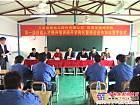 玉柴船动与珠海市技师学院开展技能人才培养合作