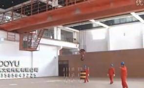 桥、门式起重机安全操作