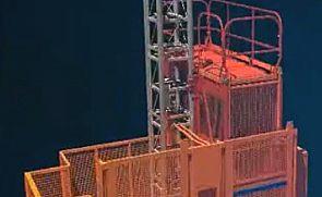 中联重科施工升降机