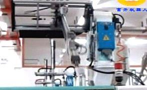 广州机械手