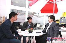 南车北京时代:德国宝马展打造国际范