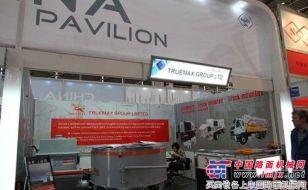 杭州骐瑞:国际化进军