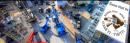 德国慕尼黑宝马展隆重推出多种特雷克斯产品