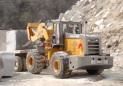 夏金XJ953-16矿山施工现场