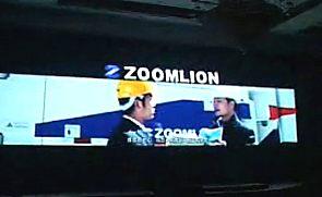 科技让中国更蓝中联重科混凝土机械国际2013年度品牌巡展活动
