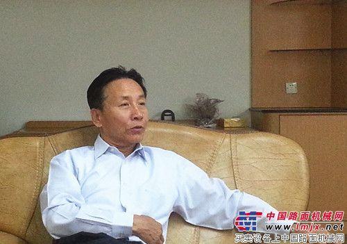 日工:精耕中国沥青搅拌设备市场