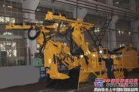 石煤机优化型钻装机推向市场