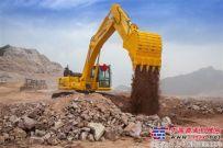 龙工:持续向紫金矿业交付新挖机 进一步加深战略合作