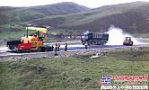 三一路机助力四川省阿坝藏族羌族自治州工程建设