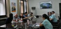 詹阳动力:古巴客户赴公司商谈15台挖掘机采购事宜
