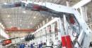 北方重工研制成功高端电液控液压支架