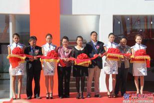 北京京城长野震撼亮相BICES 2013