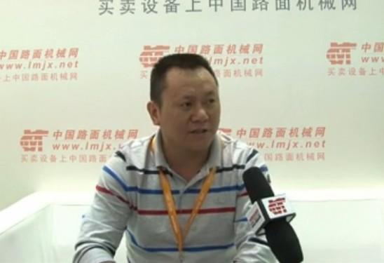 江西南特公司副总经理舒惠平