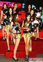 陕汽杯2013全国超级卡车越野大赛总决赛启动晚会山东招远举办