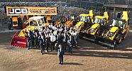 JCB(杰西博)挖掘装载机创新60年