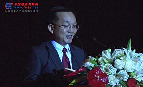 林德(中国)总裁兼首席执行官郭进鹏在公司20周年庆典上的讲话