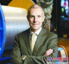 山特维克集团:中国基础设施发展的优质提供商