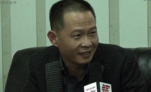 对话福建联丰机械有限公司董事长陈青松