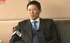 对话泉州市三联机械制造有限公司董事长傅俊元