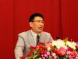 对话山重建机有限公司总经理夏禹武先生